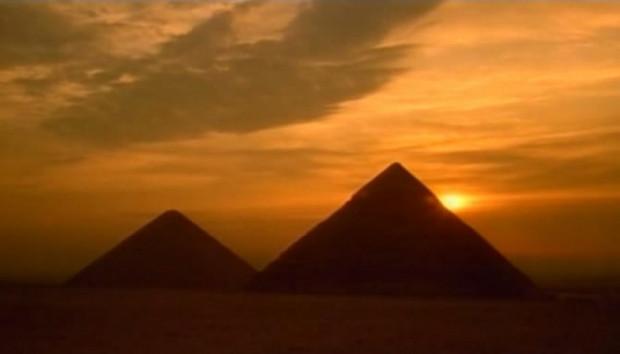 Piramitlerin sırrı esrarengiz detaylar var - Page 4