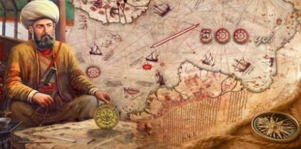 Piri Reis haritasının sırrı - Page 1