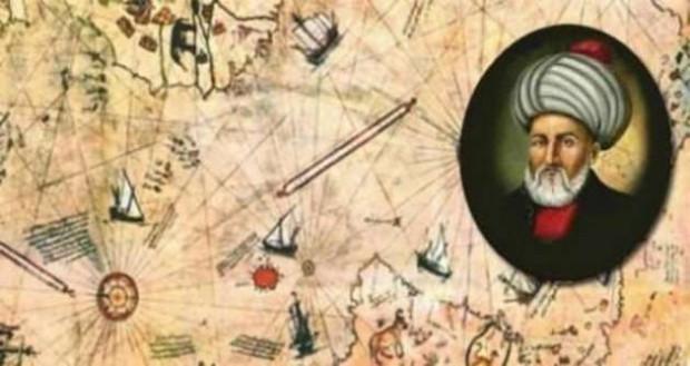 Piri Reis haritasının sırrı - Page 2