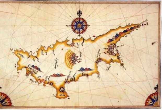 Piri Reis haritasının sırrı - Page 4