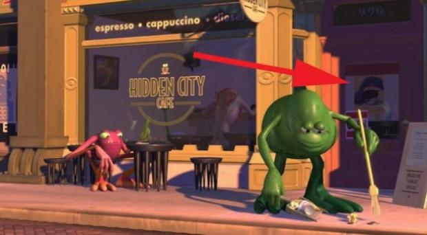 Pixar, izleyicileri şaşırtmaya devam ediyor - Page 2