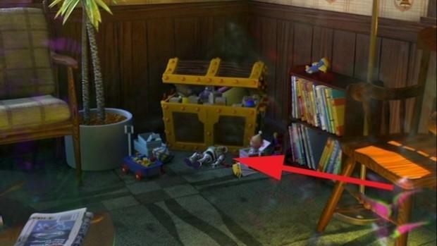 Pixar, izleyicileri şaşırtmaya devam ediyor - Page 4