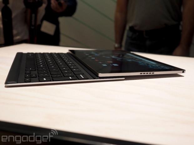 Pixel C, güçlü donanımı ve harici klavyesiyle dikkat çekiyor - Page 2