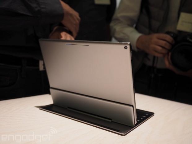 Pixel C, güçlü donanımı ve harici klavyesiyle dikkat çekiyor - Page 3