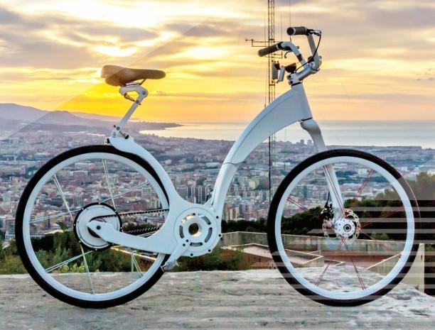 Piyasada ki en iyi Elektrikli Bisikletler! - Page 1