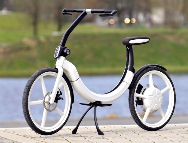 Piyasada ki en iyi Elektrikli Bisikletler! - Page 2