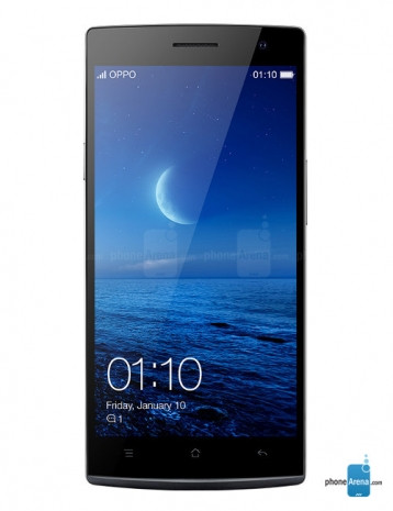 Piyasadaki en yüksek çözünürlüklü ekrana sahip akıllı telefonlar! - Page 1