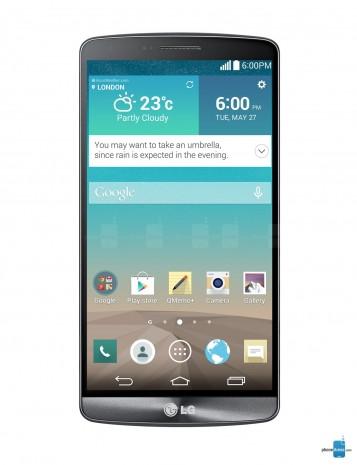 Piyasadaki en yüksek çözünürlüklü ekrana sahip akıllı telefonlar! - Page 2