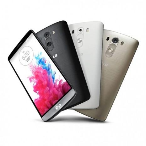 Piyasadaki 2K ekrana sahip telefonlar! - Page 1