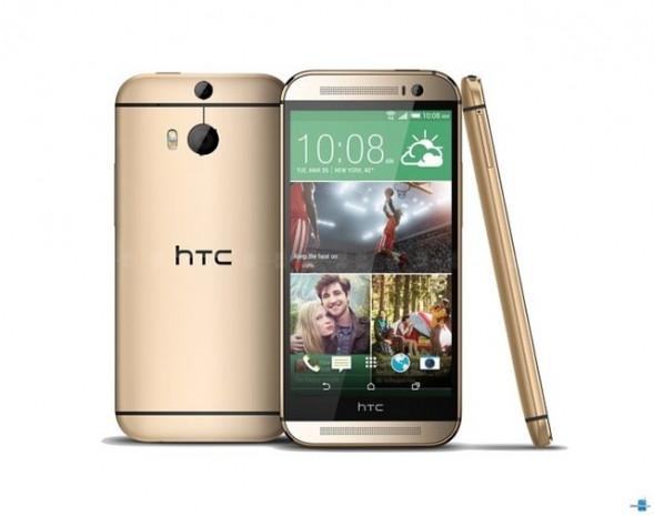 Piyasadaki altın renkli akıllı telefonlar - Page 4