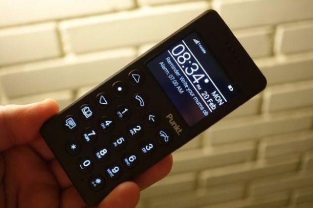 Piyasadaki en iyi akıllı olmayan telefonları - Page 1