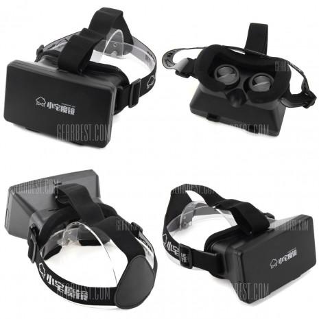 Piyasadaki en iyi sanal gerçeklik gözlükleri - Page 1