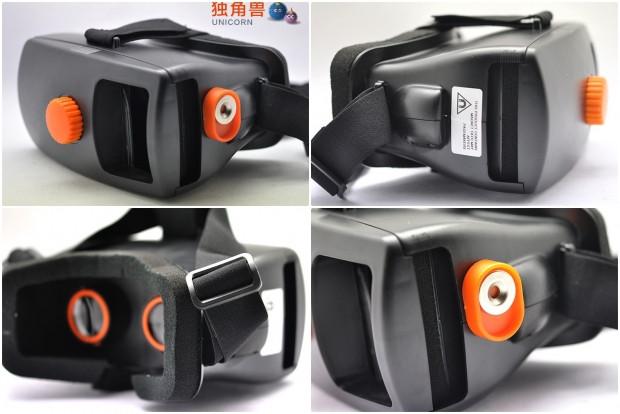 Piyasadaki en iyi sanal gerçeklik gözlükleri - Page 3