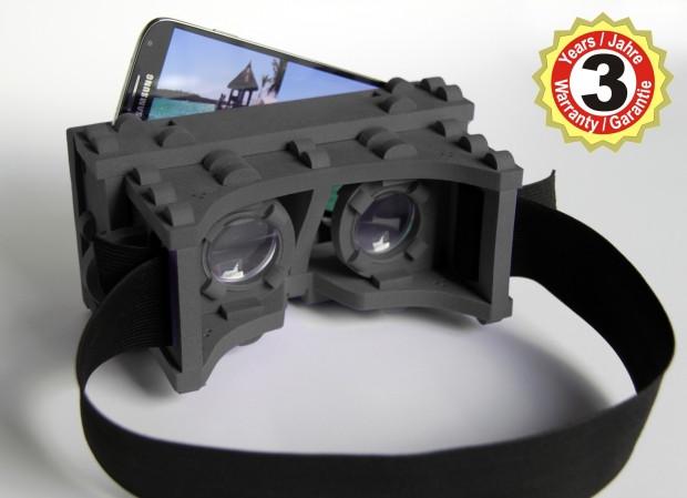Piyasadaki en iyi sanal gerçeklik gözlükleri - Page 4