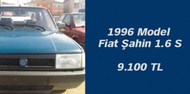 Piyasadaki en uygun otomobiller - Page 1