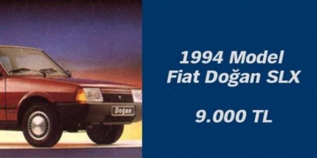 Piyasadaki en uygun otomobiller - Page 2