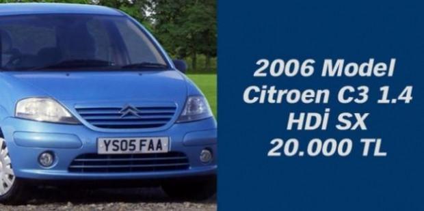 Piyasadaki en uygun otomobiller - Page 4
