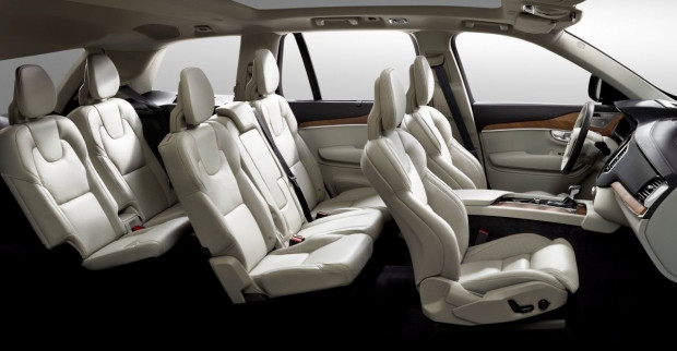 Piyasadaki en yüksek teknolojiye sahip 9 SUV - Page 2