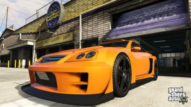 GTA V PlayStation 4, PC ve Xbox One için de piyasaya sürülecek! - Page 1