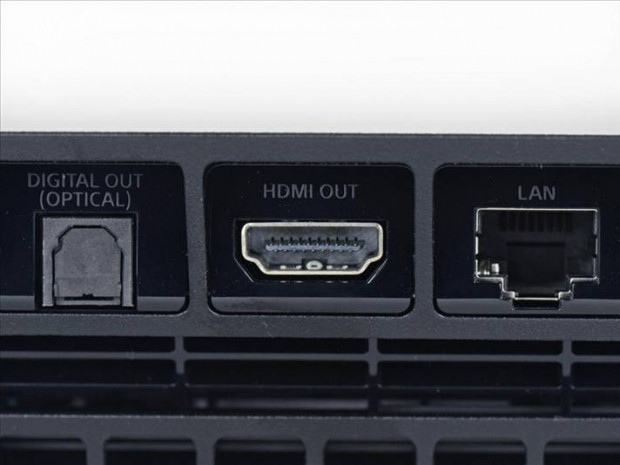 Playstation 4'ü parçalarına ayırdılar - Page 4