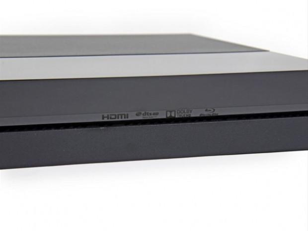 PlayStation 4'ün içi dışına çıktı! - Page 2