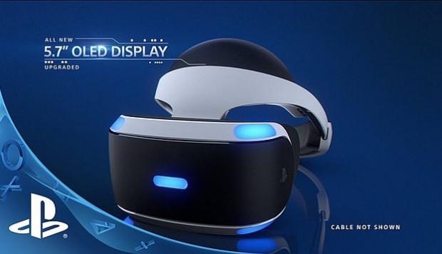 PlayStation VR büyük ilgi çekti ! - Page 3