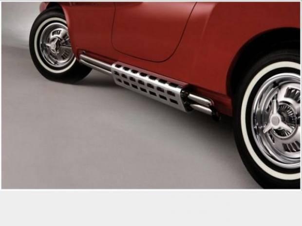 Plymouth XNR bu arabanın 1960'da yapıldığına inanamıyacaksınız! - Page 2