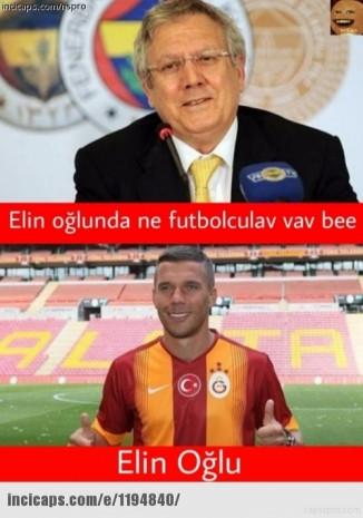 Podolski'nin Başakşehir maçında eliyle düzeltip attığı gol sosyal medyada olay oldu! - Page 3