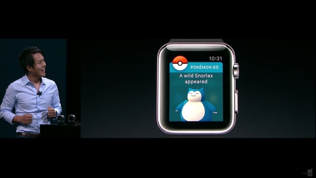 Pokemon Go, Apple Watch'a geldi işte ilk görüntüler - Page 2