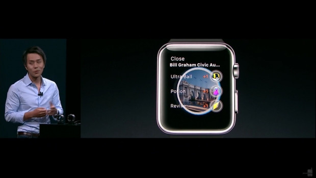 Pokemon Go, Apple Watch'a geldi işte ilk görüntüler - Page 4
