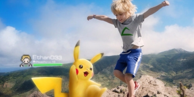 Pokemon Go çılgınlığı başladı! - Page 3