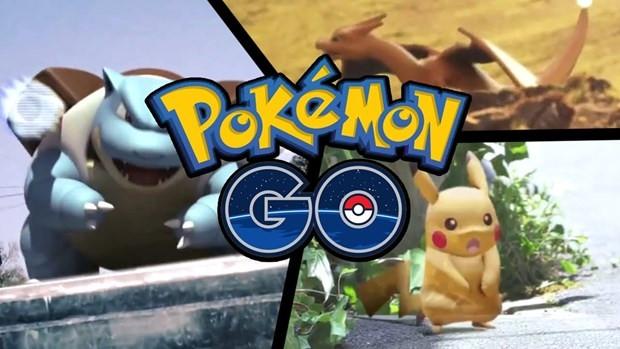 Pokemon GO oynayana ücretsiz internet! - Page 2