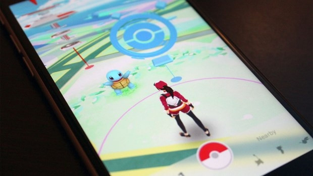 Pokemon GO oynayana ücretsiz internet! - Page 3