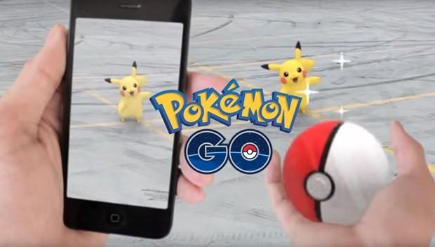 Pokemon Go'nun hile yöntemleri - Page 1