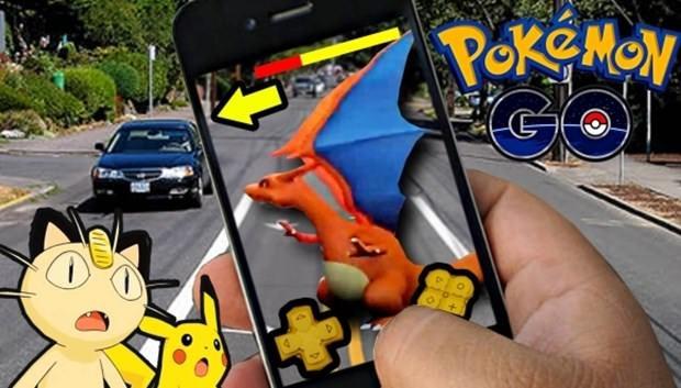 Pokemon Go'nun hile yöntemleri - Page 4