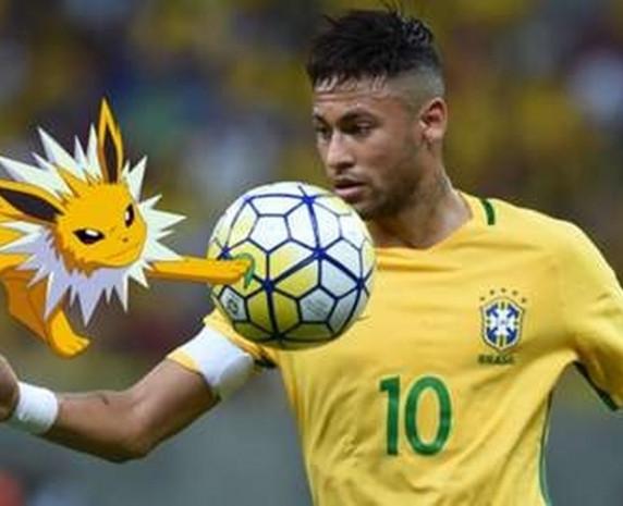 Pokemonlar futbolcu olsaydı - Page 4