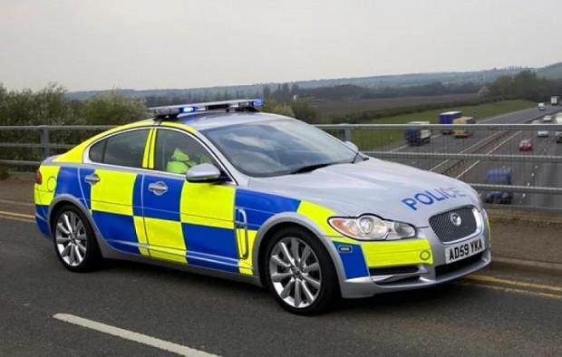 Polisler tarafından kullanıldıklarına asla inanamayacağınız 19 süper otomobil - Page 3