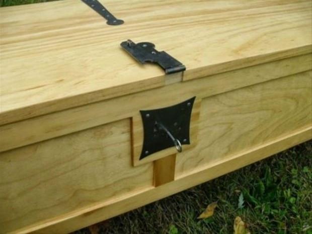 Polonya'da bir adamın yaptığı inanılmaz kutu - Page 3