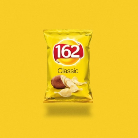 Popüler markaların logoları kalorilere göre düzenlendi - Page 2