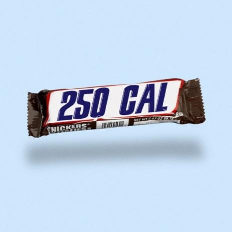 Popüler markaların logoları kalorilere göre düzenlendi - Page 3