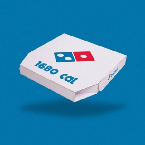 Popüler markaların logoları kalorilere göre düzenlendi - Page 4