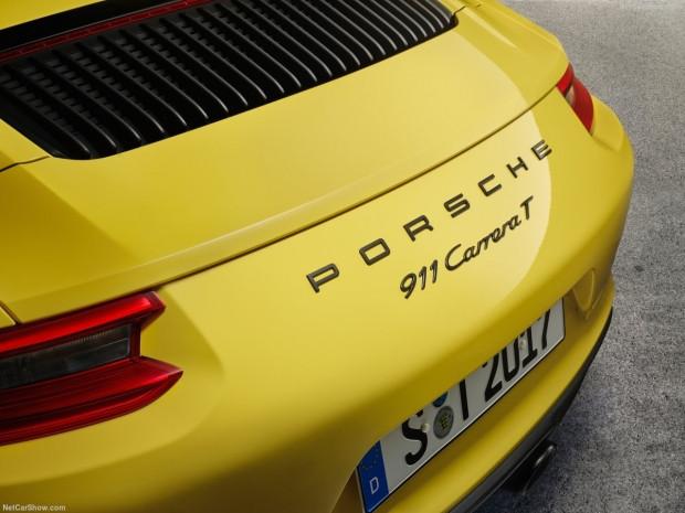 Porsche 911 Carrera T 2018 - Page 2
