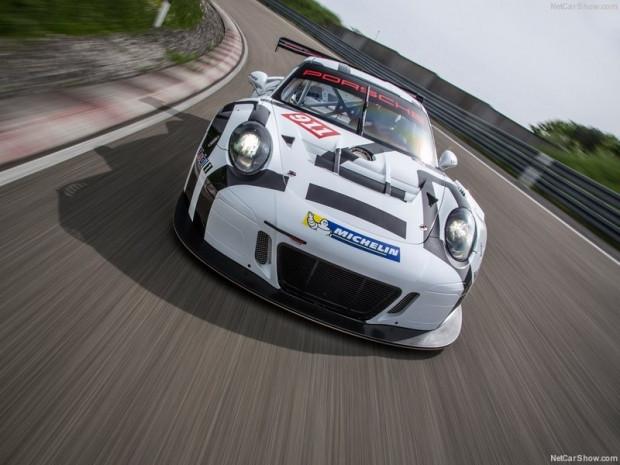 Porsche 911 GT3 R - Page 2