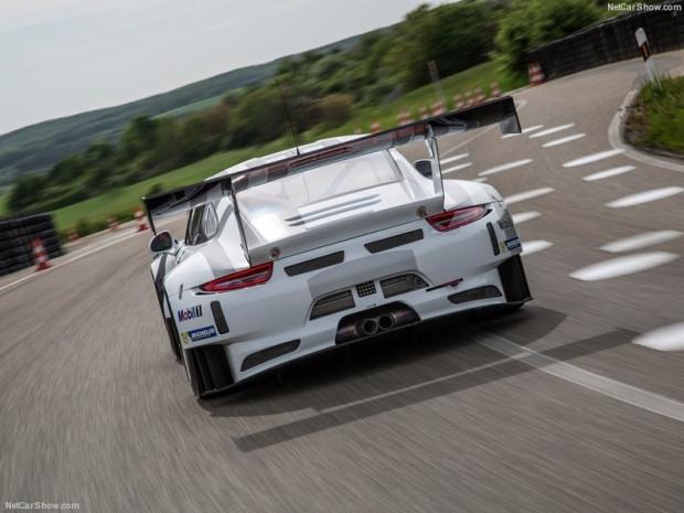 Porsche 911 GT3 R - Page 3