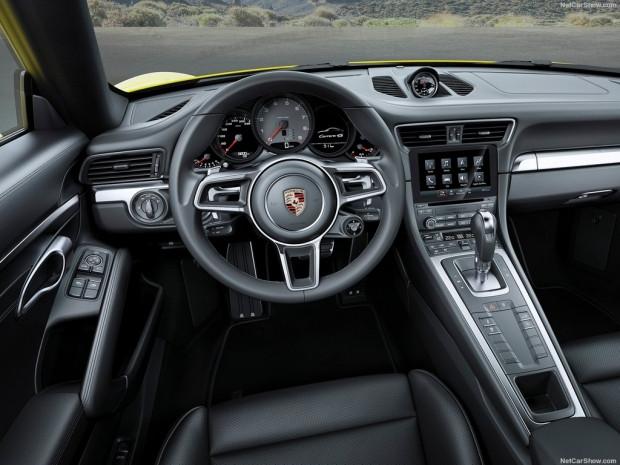 Porsche 911 Targa 4 ve Carrera 4 (2016) - Page 4