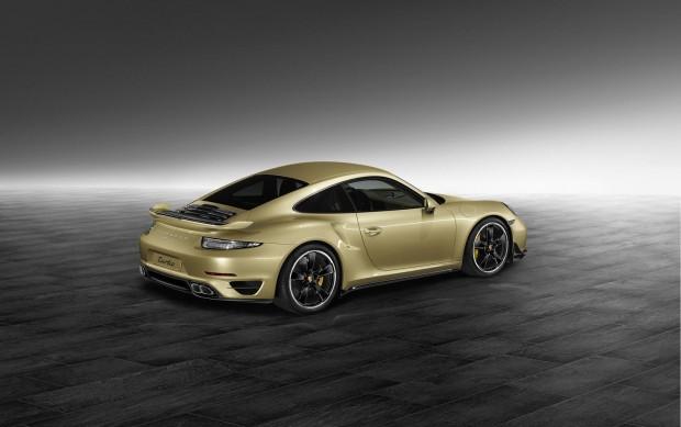 Porsche 911 Turbo Aerokit 2015 - Page 1