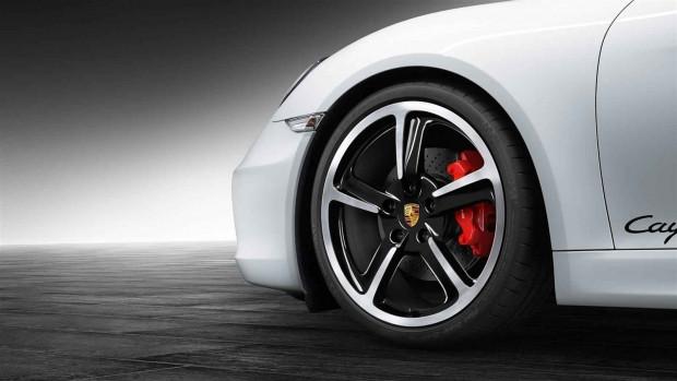Porsche Exclusive Cayman S'i elden geçirdi - Page 2