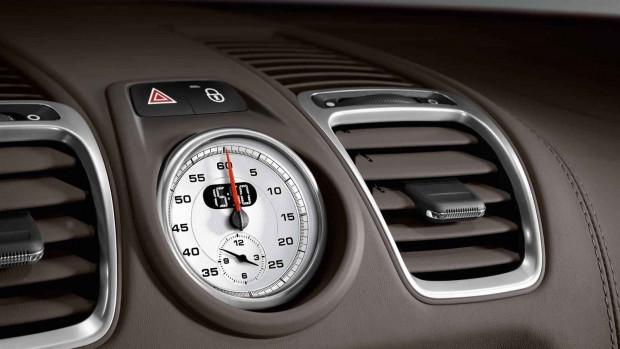 Porsche Exclusive Cayman S'i elden geçirdi - Page 4