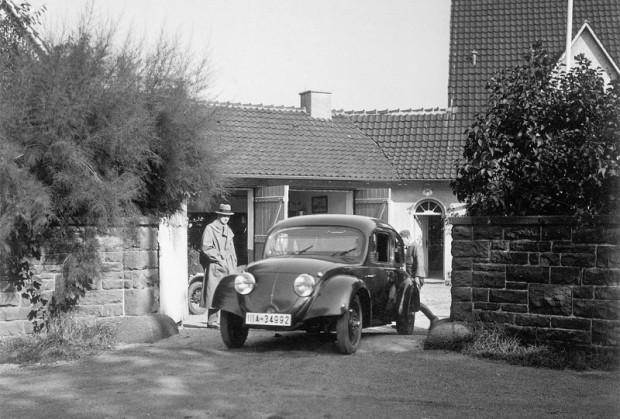 Porsche hakkında 25 özel bilgi - Page 2