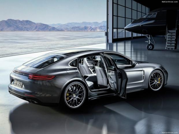 2017 model Porsche Panamera Executive! - Page 3